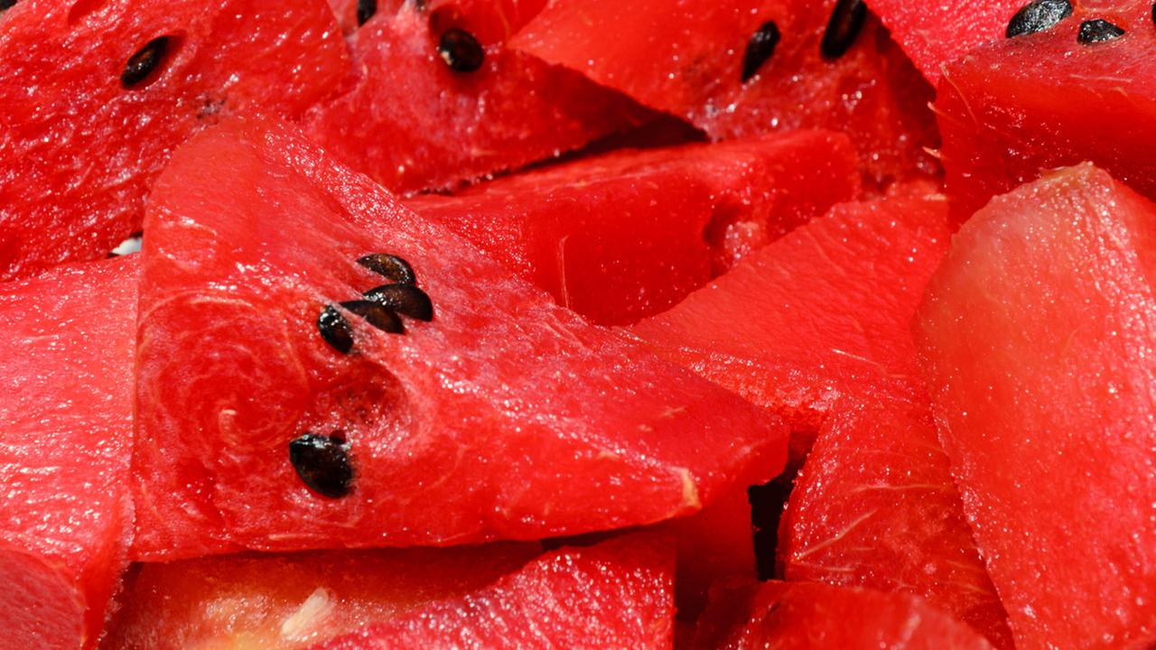 Salmonella Outbreak Hits Several States; Pre-Cut Melon The Culprit