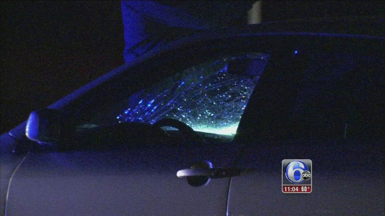 VIDEO: Pedestrian killed