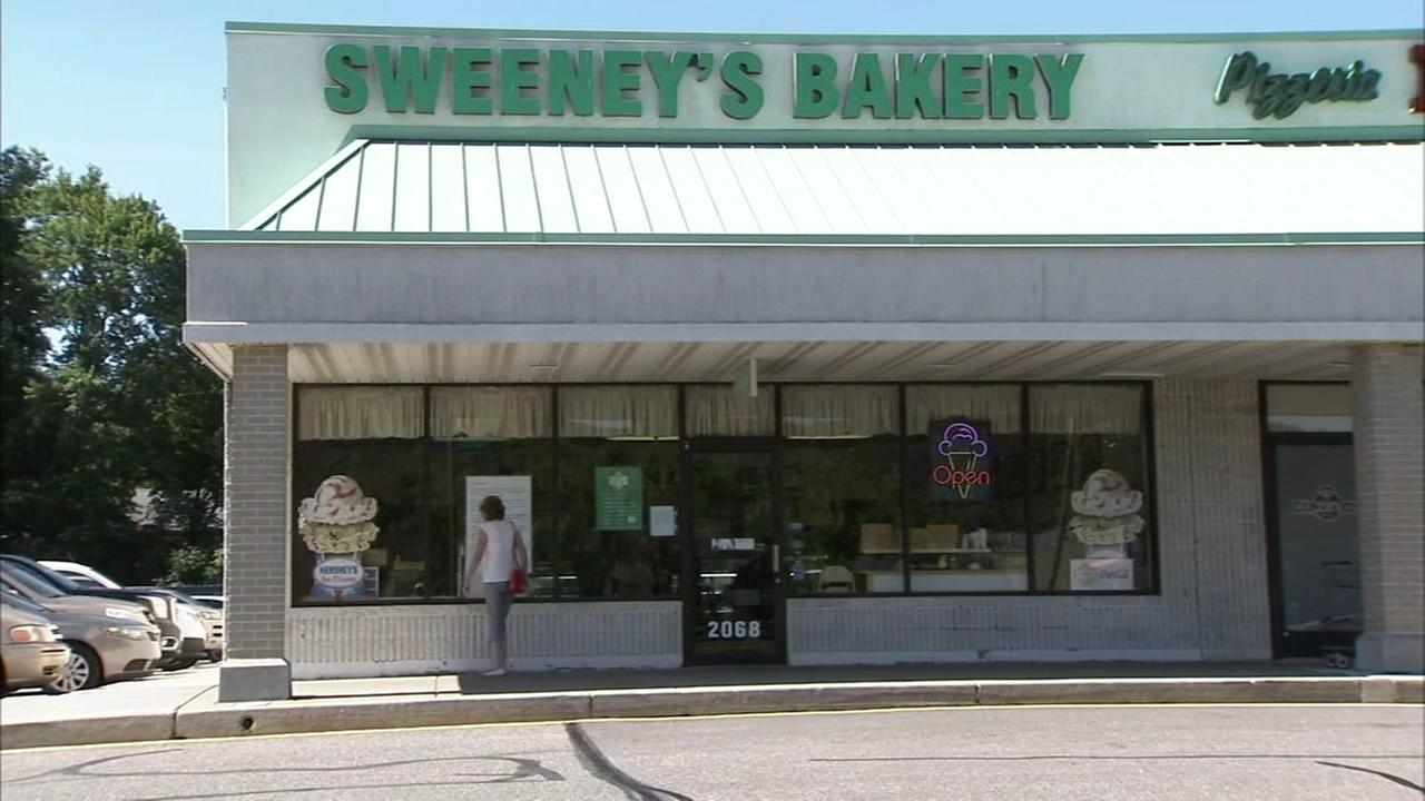 Landmark Wilmington bakery closes for good
