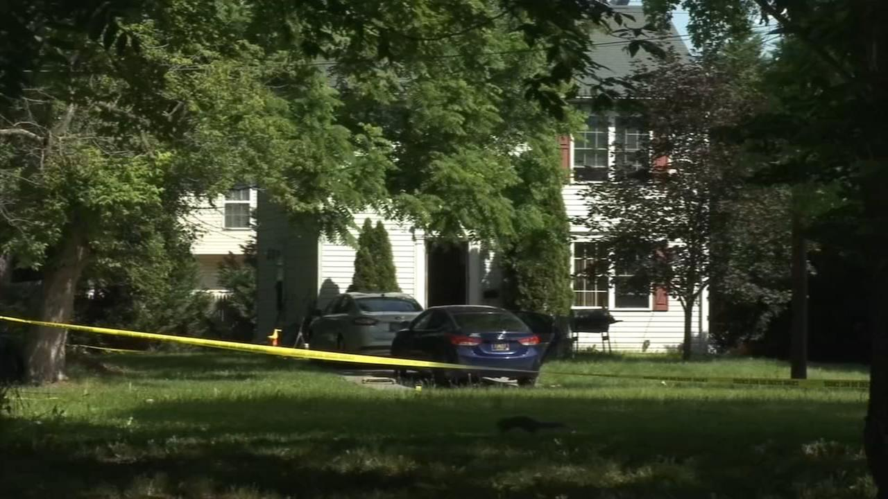 Teenager, man shot and killed in Delaware