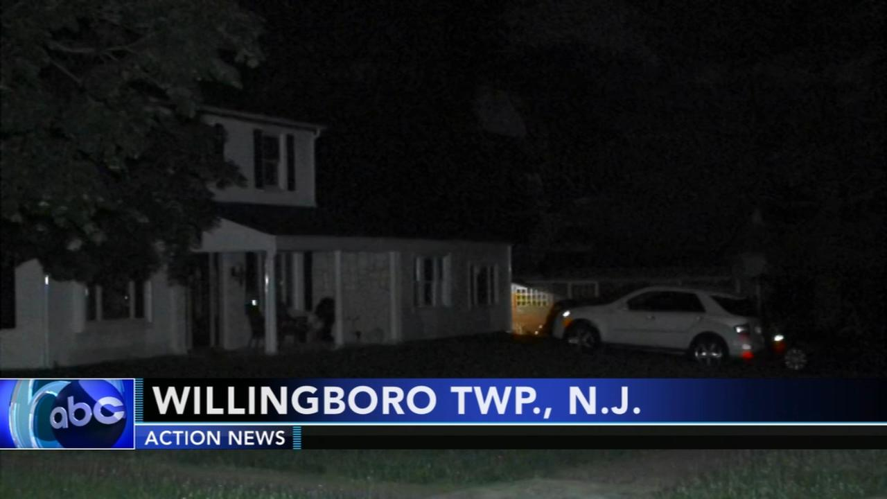 Woman, 19, shot in head in Willingboro