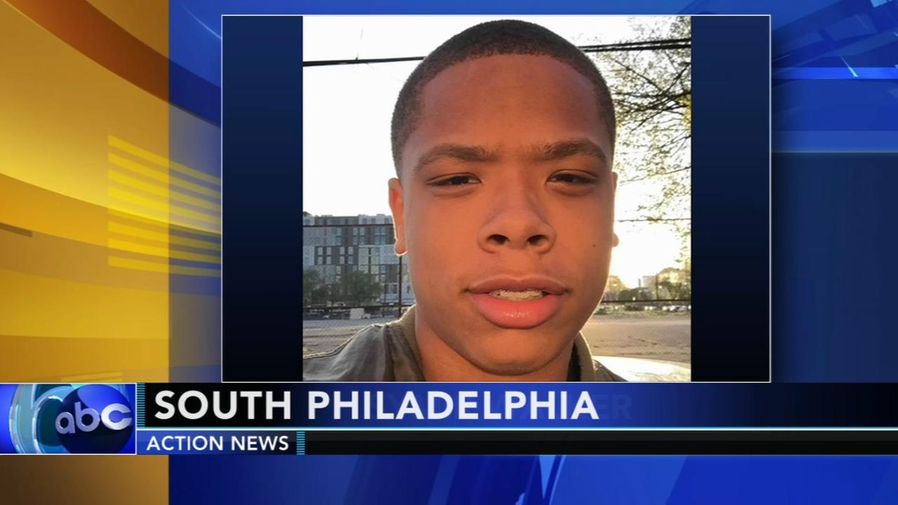 Police: Teens targeted in deadly South Philadelphia shooting