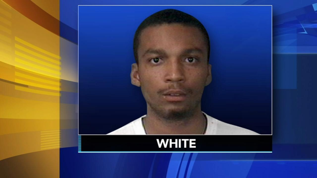 2nd suspect charged in Trenton arts festival shooting