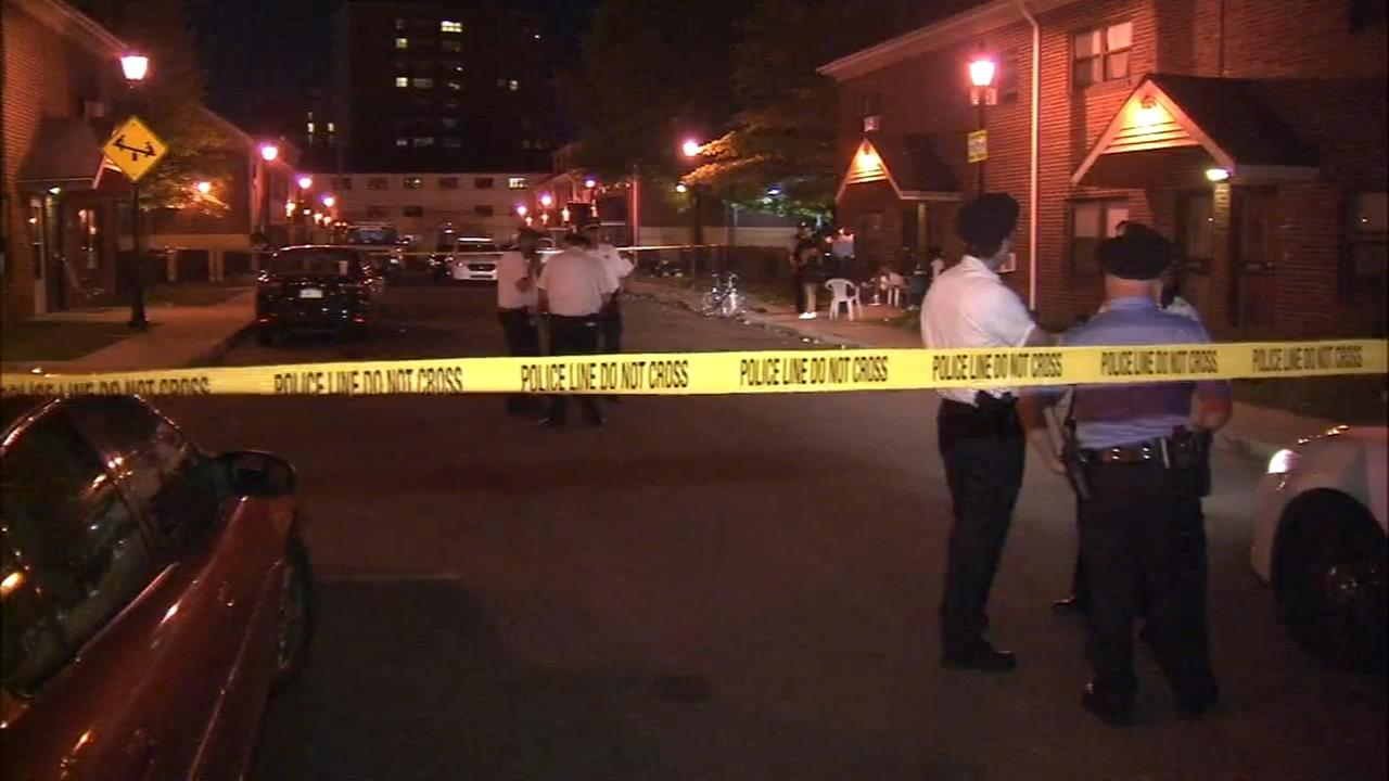 Deadly shooting in South Philadelphia
