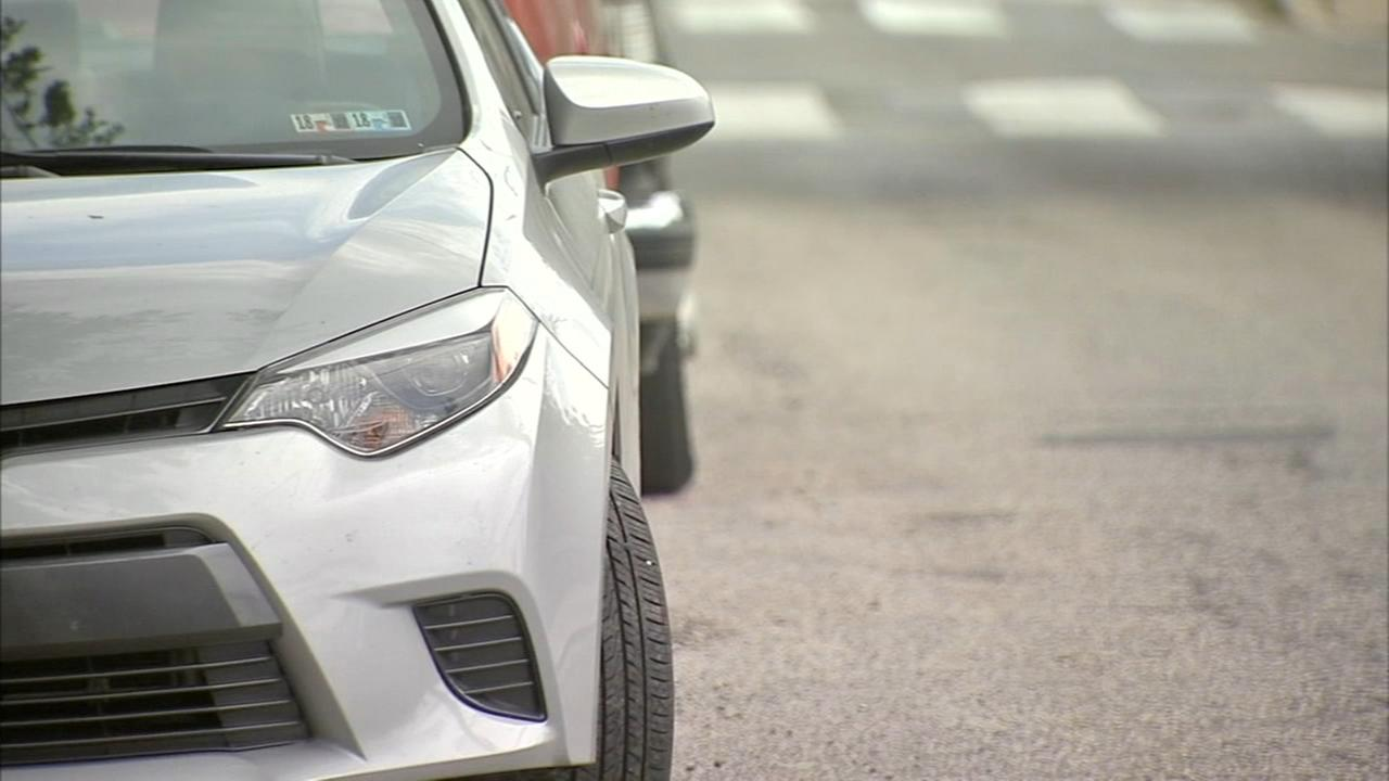 EXCLUSIVE: Local carjackings possibly linked to gang activity