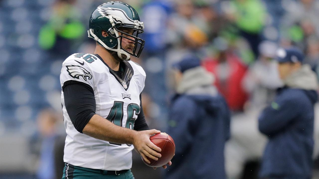 Former Philadelphia Eagles player and Americas Got Talent finalist Jon Dorenbos is sharing in the Super Bowl magic despite not playing with the team last season.
