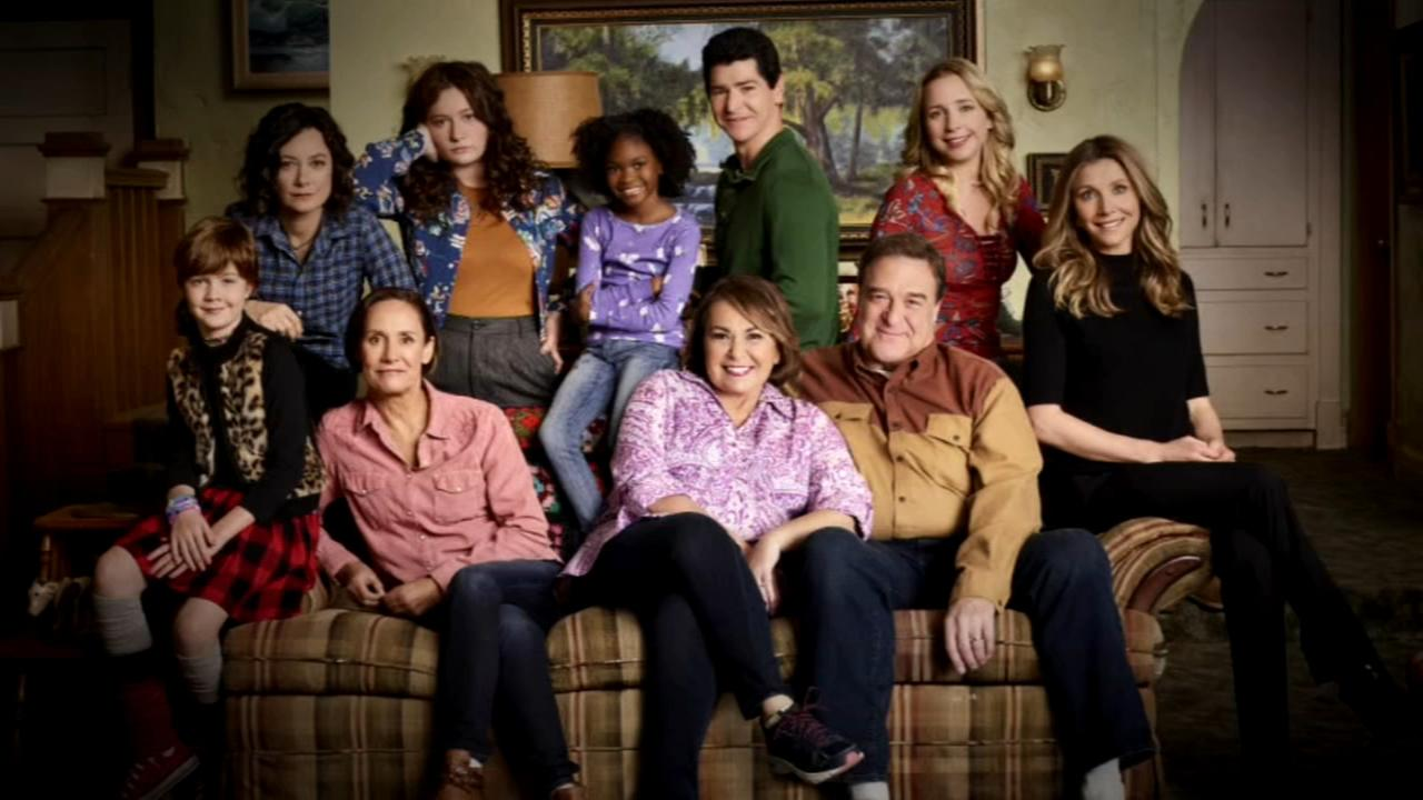 ABC orders Roseanne spinoff for fall minus Roseanne Barr