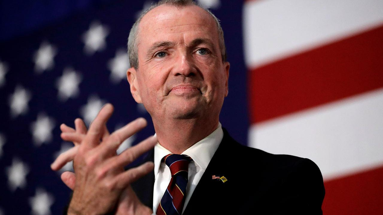 New Jersey has become the second state in the nation to ban marriage for anyone under 18.