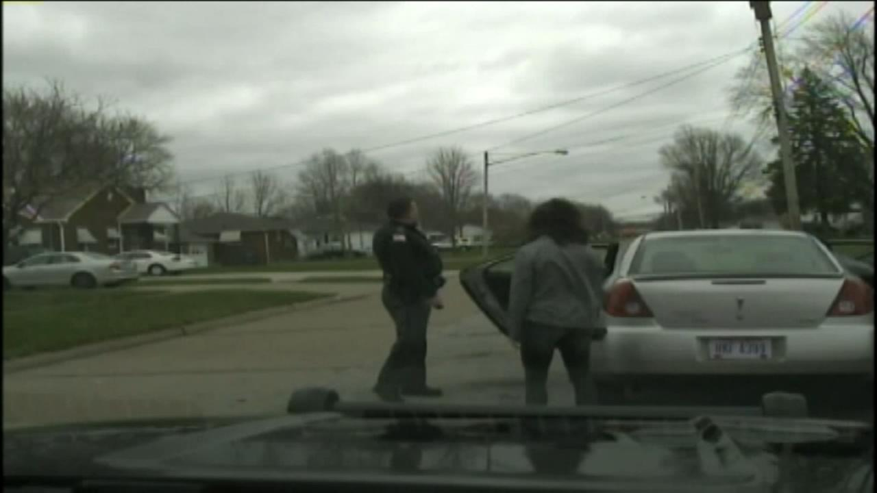 Police officer fired after unwarranted traffic stop involving daughters boyfriend