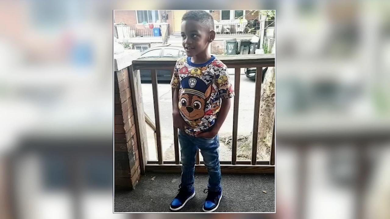 Boy, 5, killed in West Philadelphia hit-and-run; driver sought