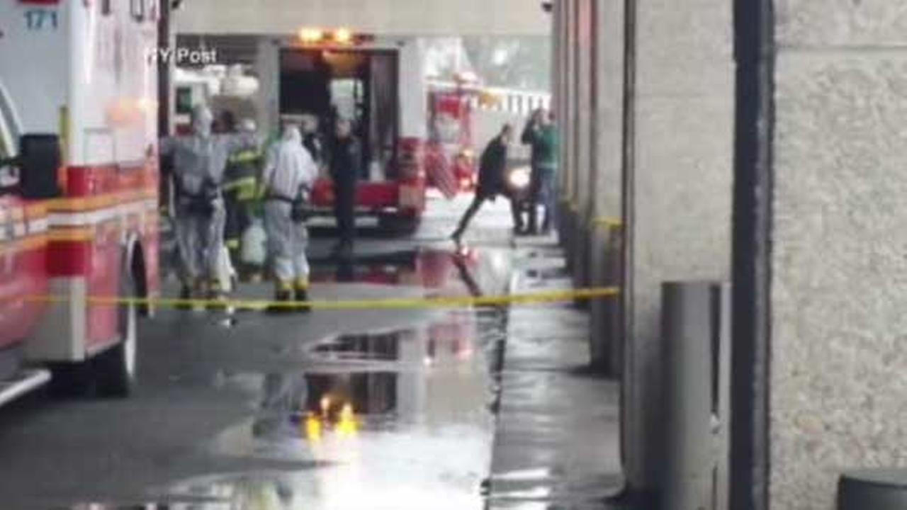 Three more people have been quarantined in NYC after a doctor tested positive for the Ebola virus.
