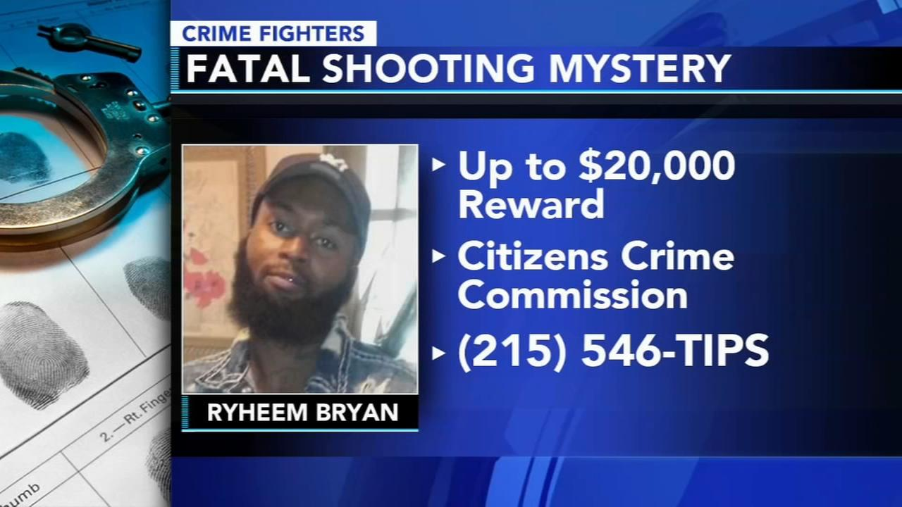 Philly mother wants answers after son killed on her birthday
