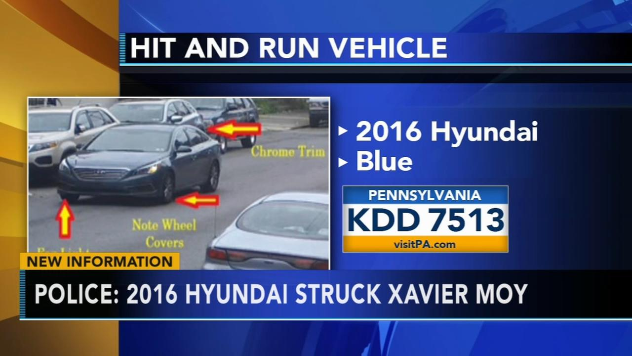 Police release new information in deadly hit-and-run accident
