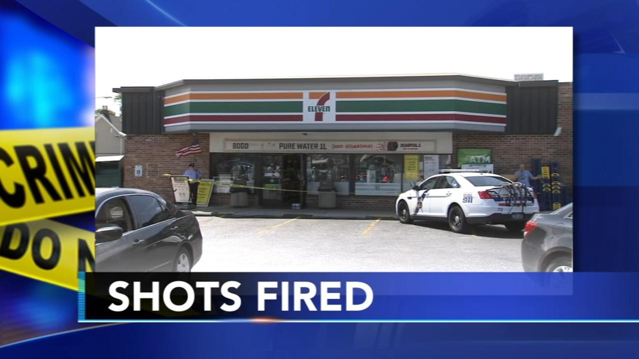 Gunman shoots 7-Eleven owner in Busleton