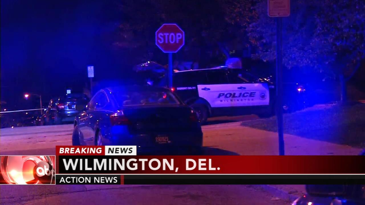 Man killed in Wilmington shooting
