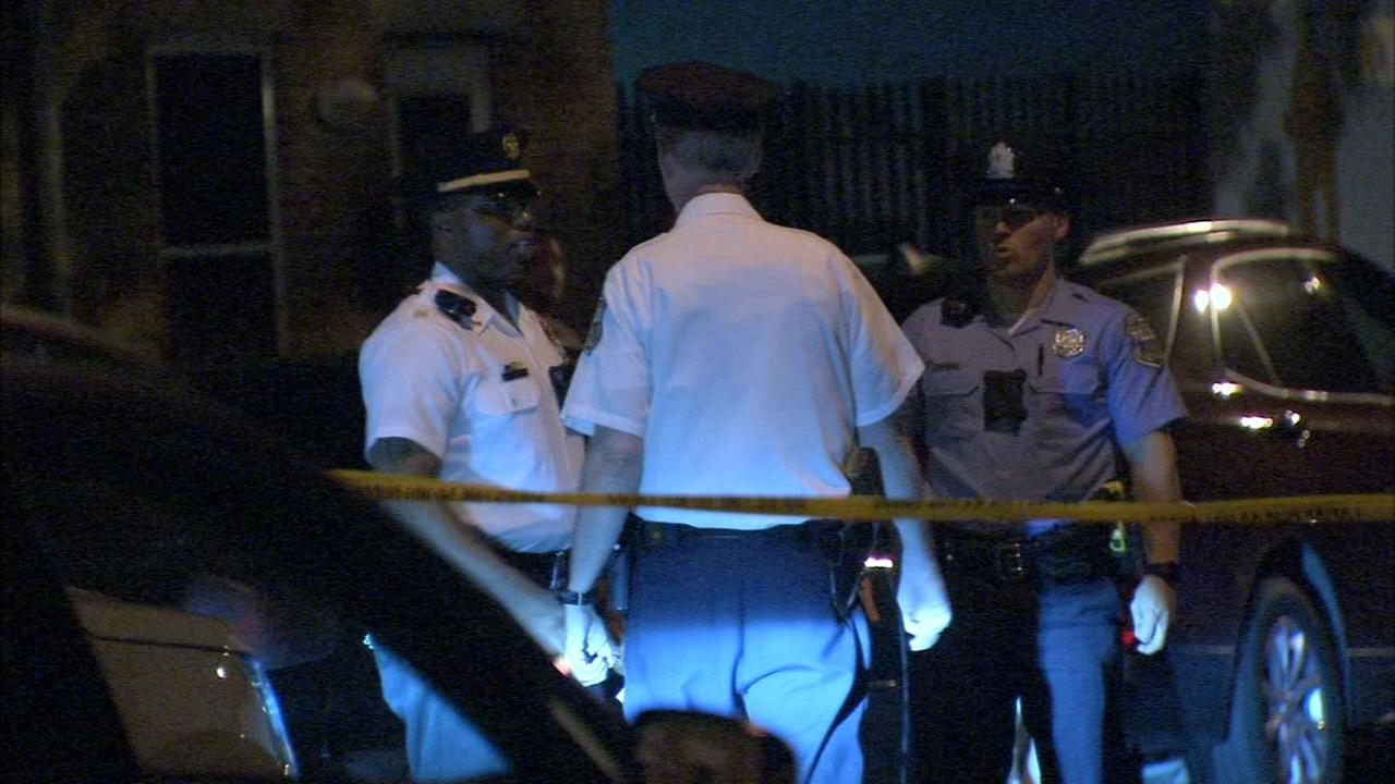 Arrest in North Philadelphia shootout