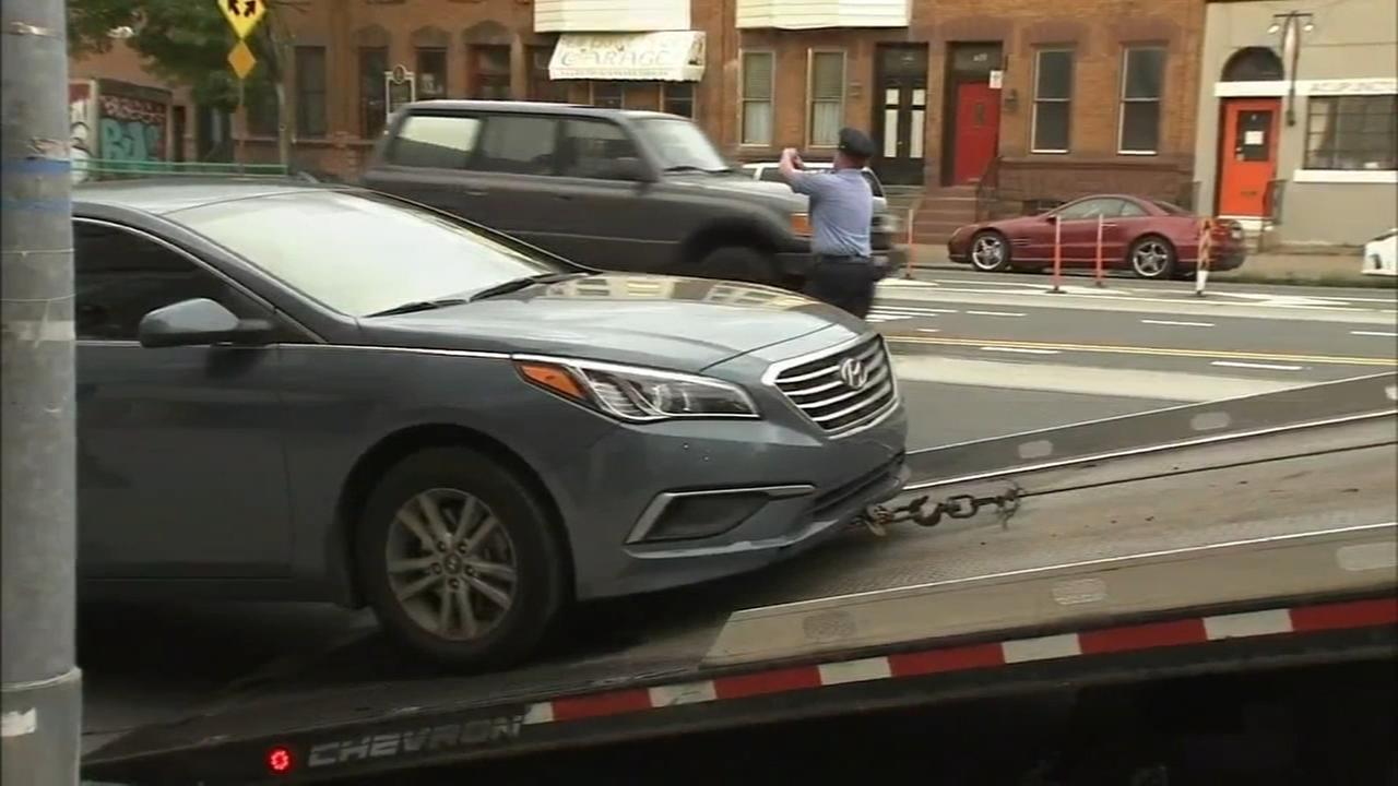 Questions remain in West Philly hit-and-run crash
