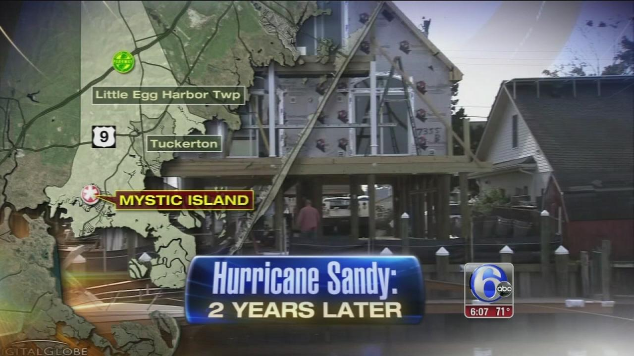 VIDEO: Mystic Island 2 years later