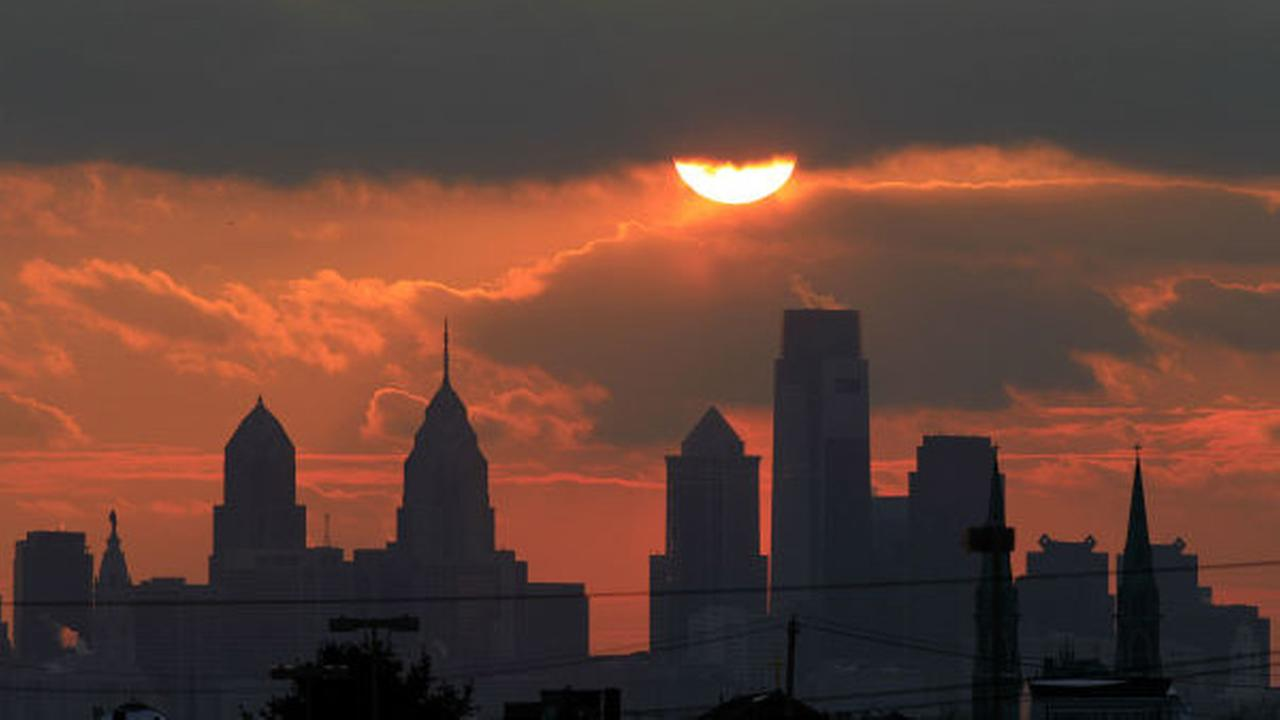 Philadelphia ranked best city to be a vampire