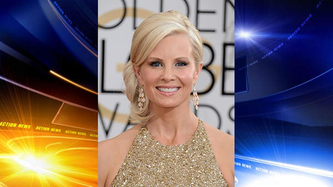 Monica Potter wants to save her show Parenthood