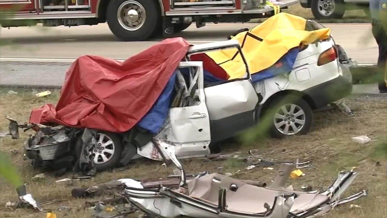 Latest Car Accidents In New Jersey