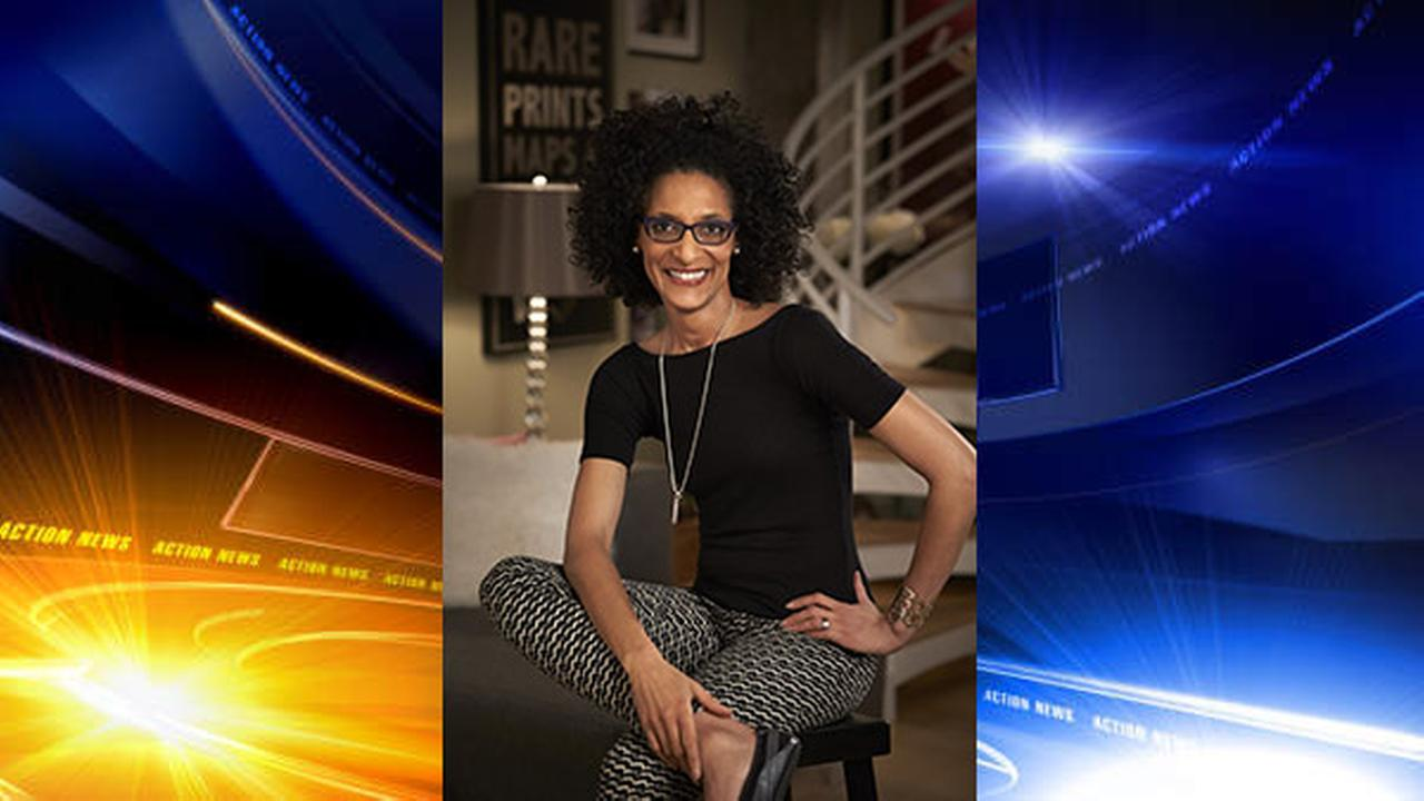 Carla Hall hits Kickstarter goal to open eatery