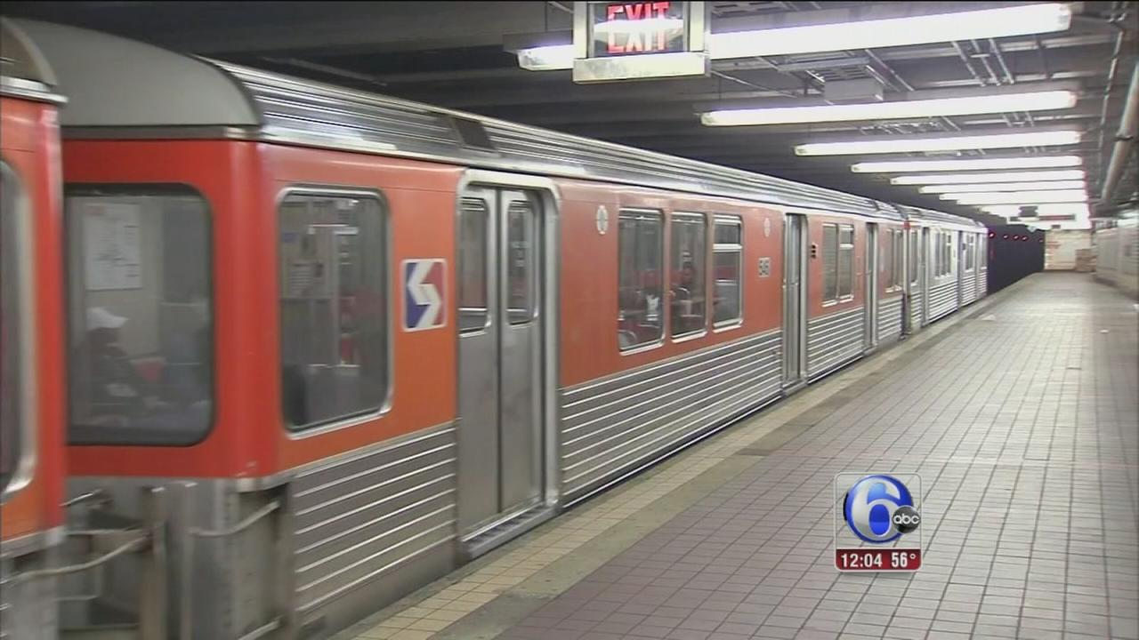 VIDEO: Contract talks resume in SEPTA labor dispute