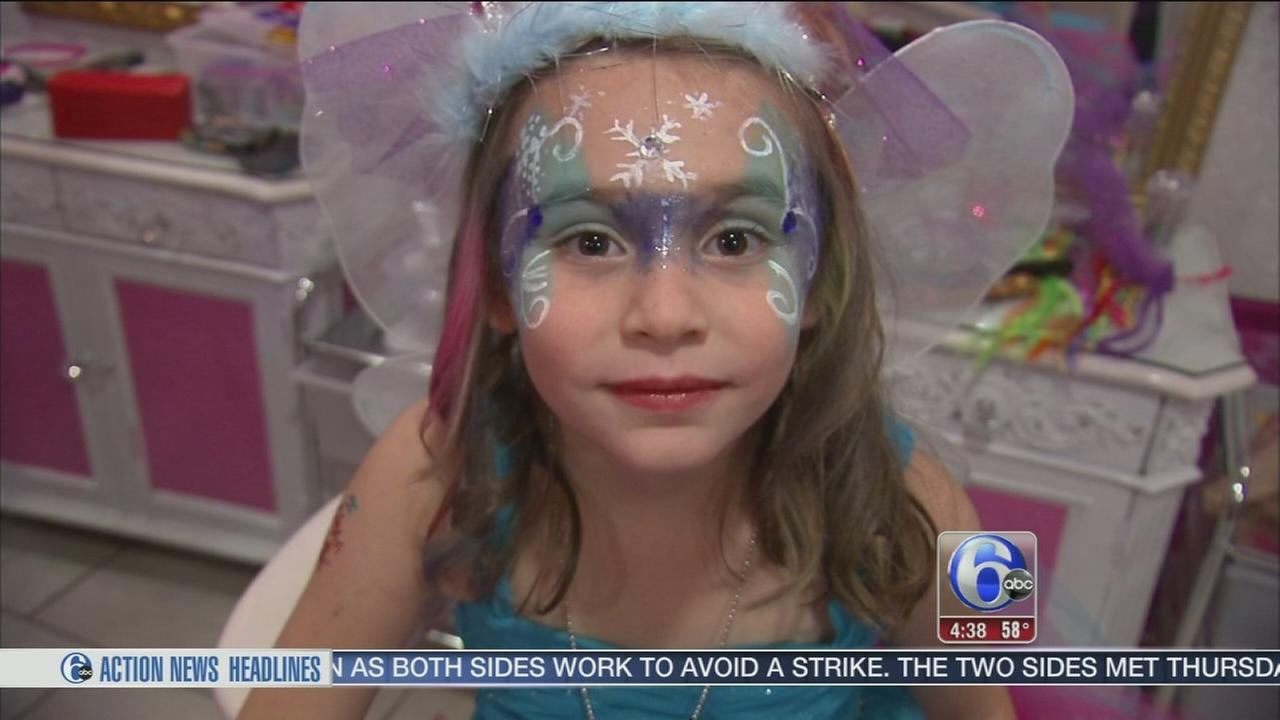 VIDEO: Glitz Studio brings fairytales to life