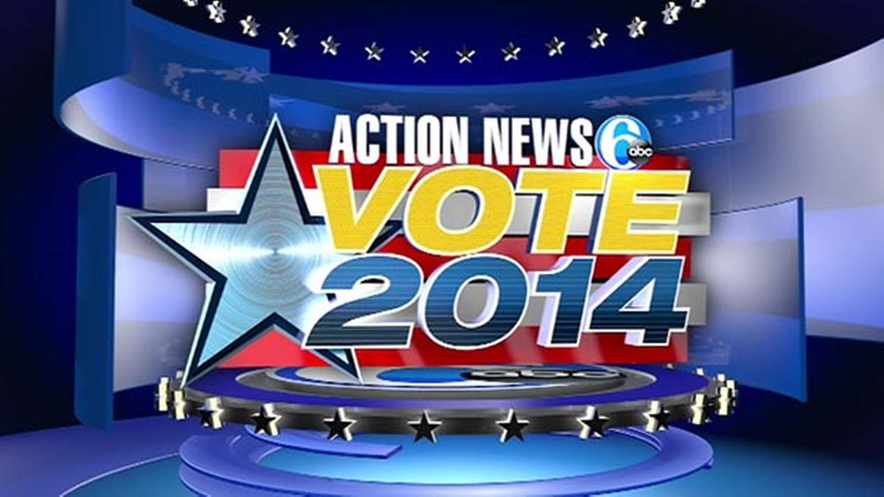 Vote 2014 and election coverage on 6abc.com