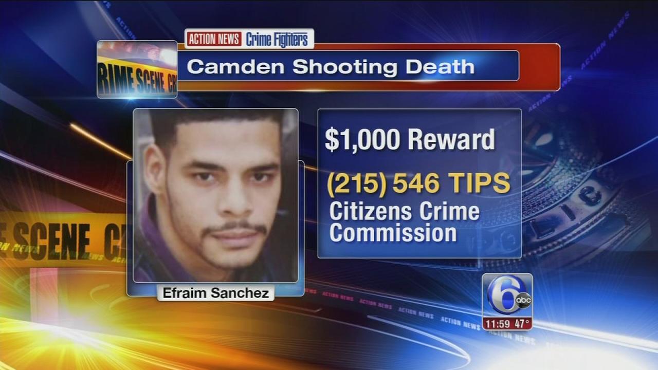 VIDEO: Crimefighters: Who killed Efrain Sanchez?
