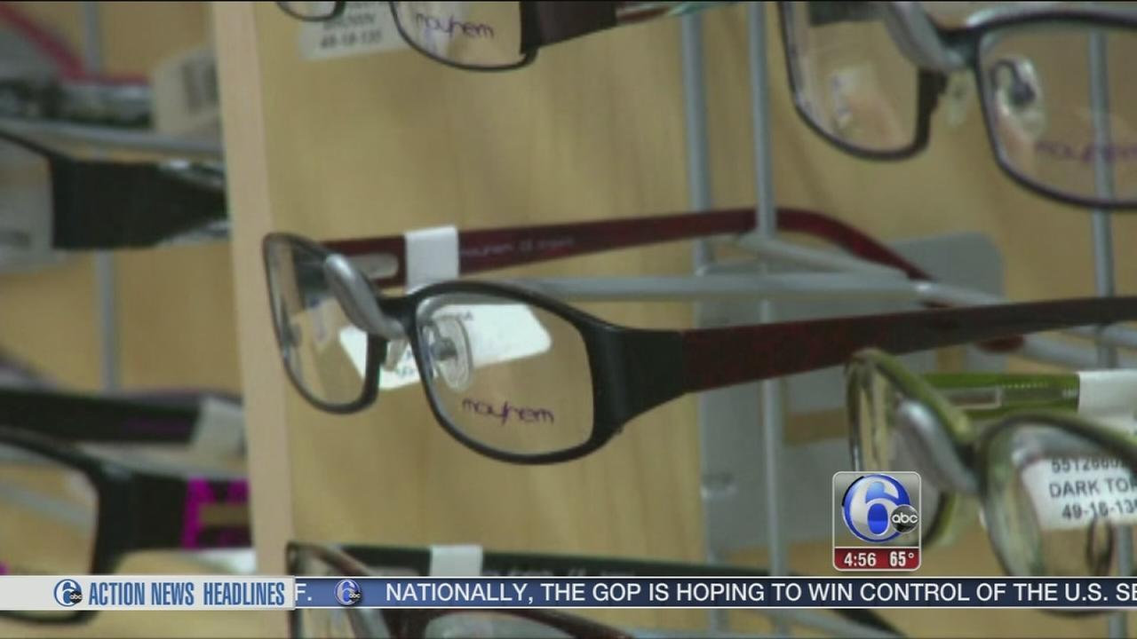 VIDEO: Save big on eyeglasses