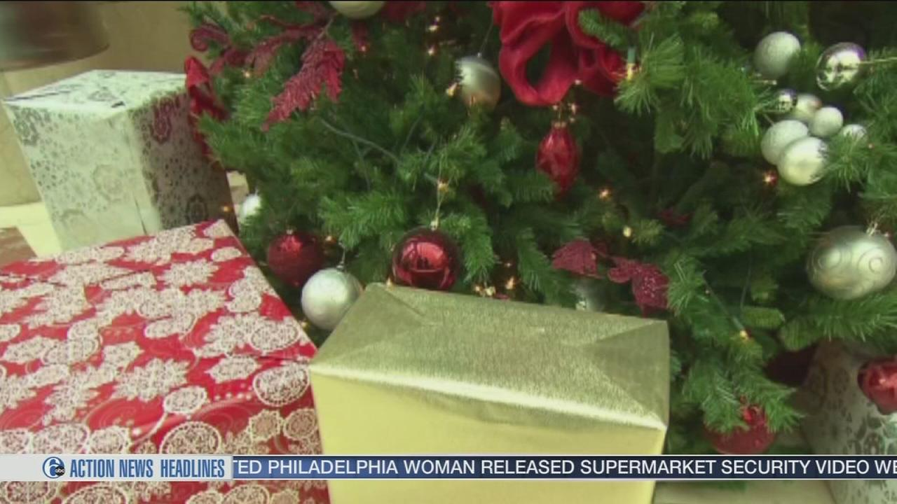 VIDEO: Make a holiday budget