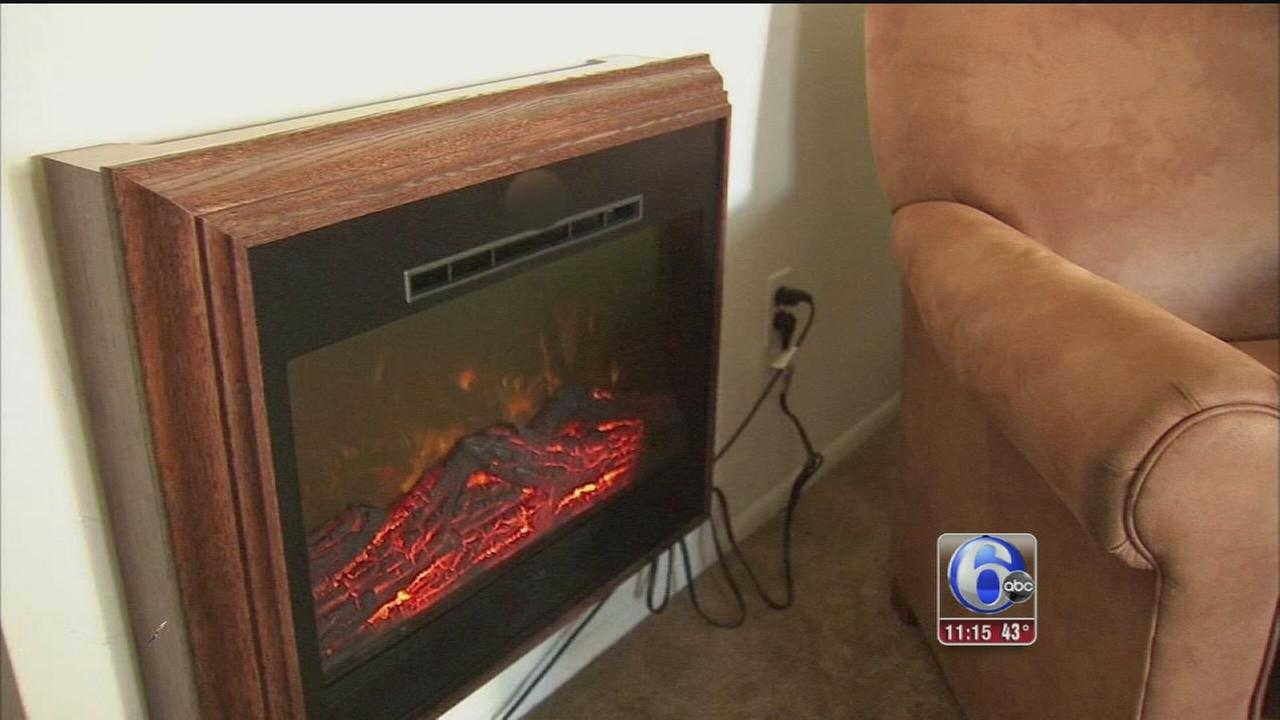 A couple contacted Action News TroubleShooters after they purchased an electric fireplace that they say stopped working after a few weeks - but that's only the beginning.