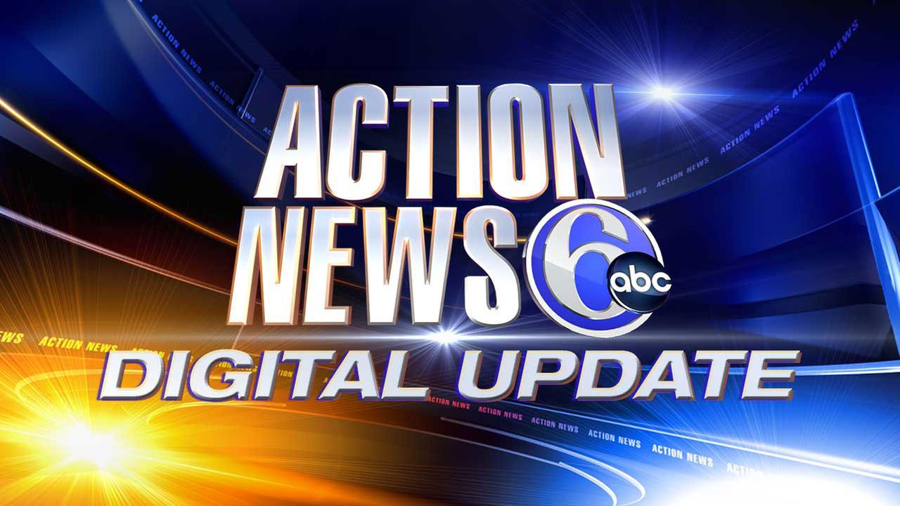 VIDEO: Action News Digital Update - November 11, 2014