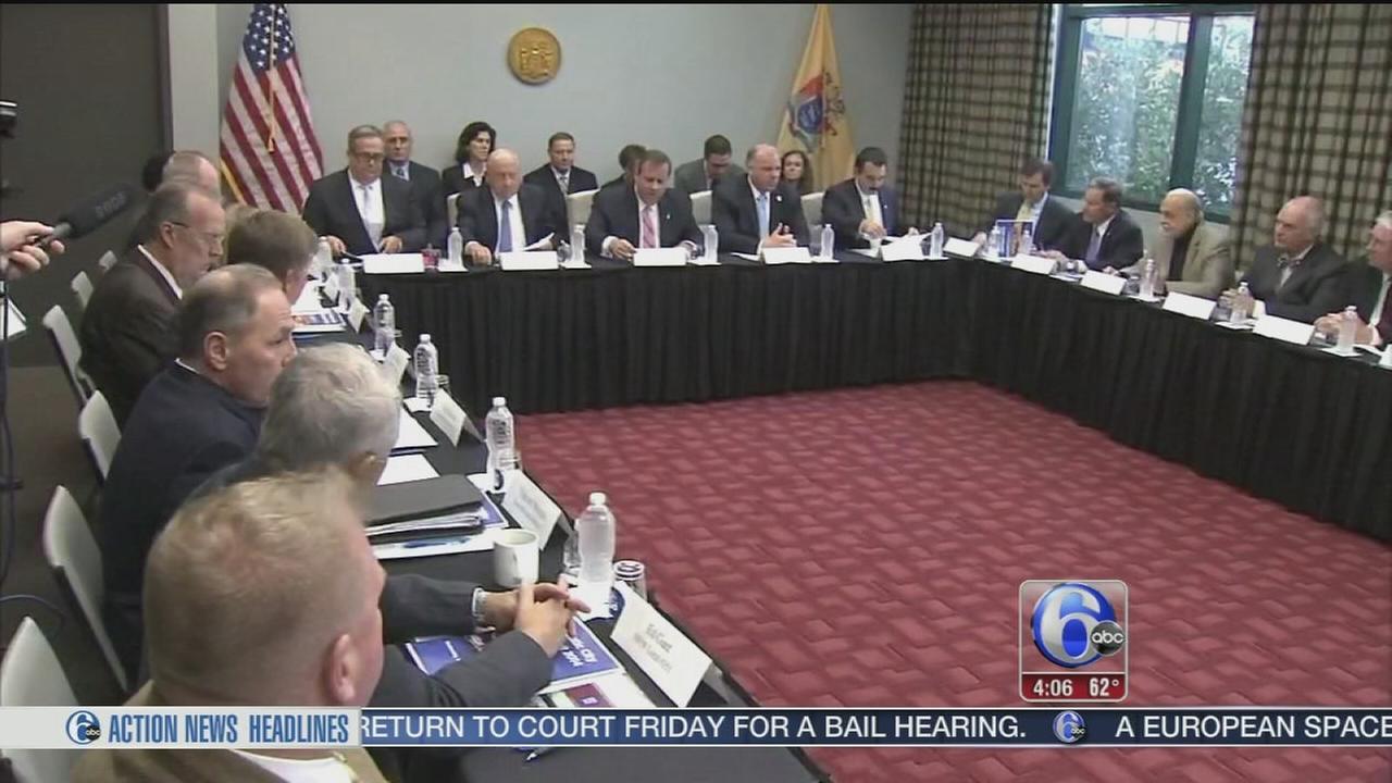 VIDEO: Officials tackle Atlantic City?s economic decline in summit