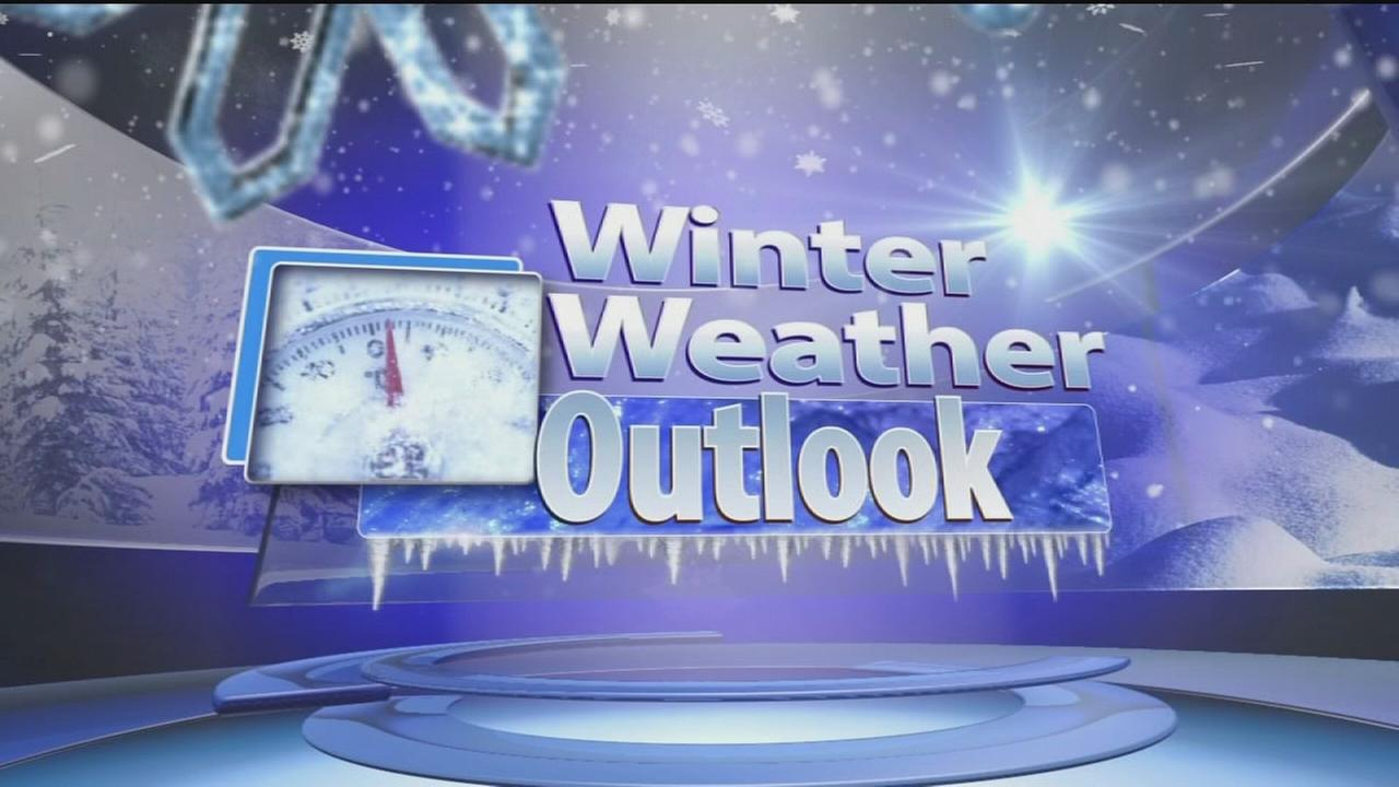 VIDEO: Cecilys Winter Weather Outlook