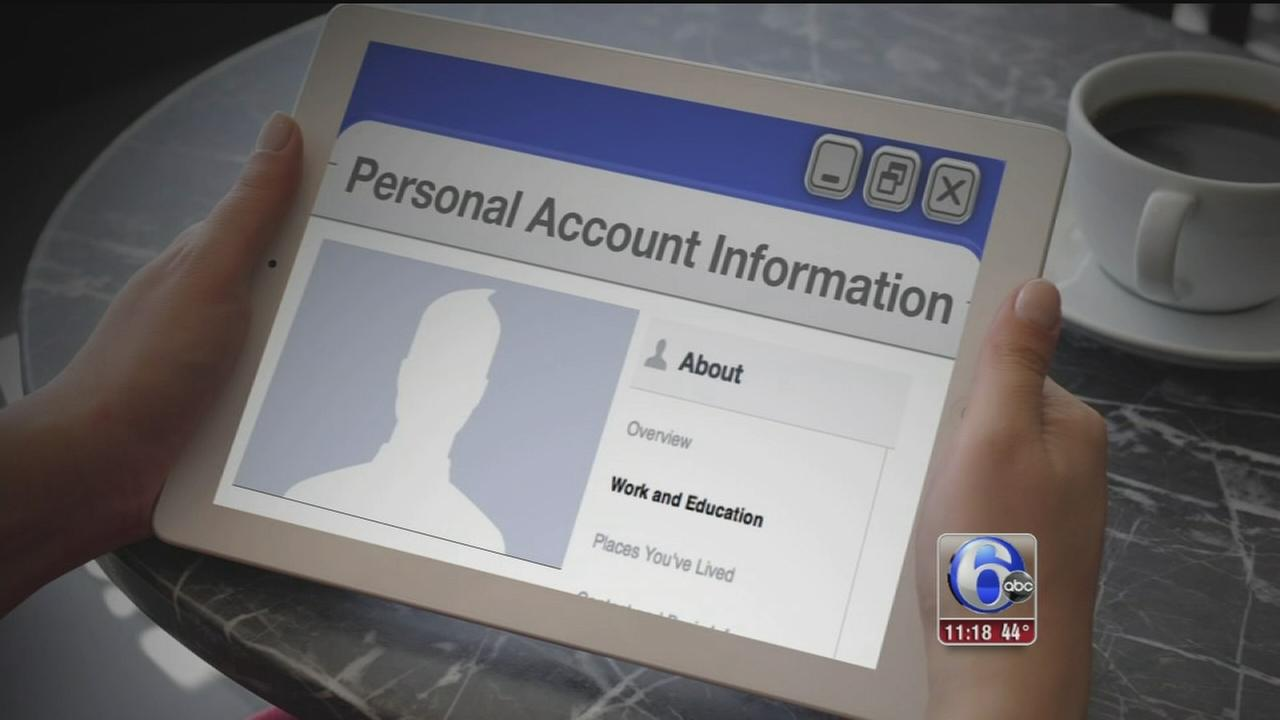 VIDEO: Social media scams