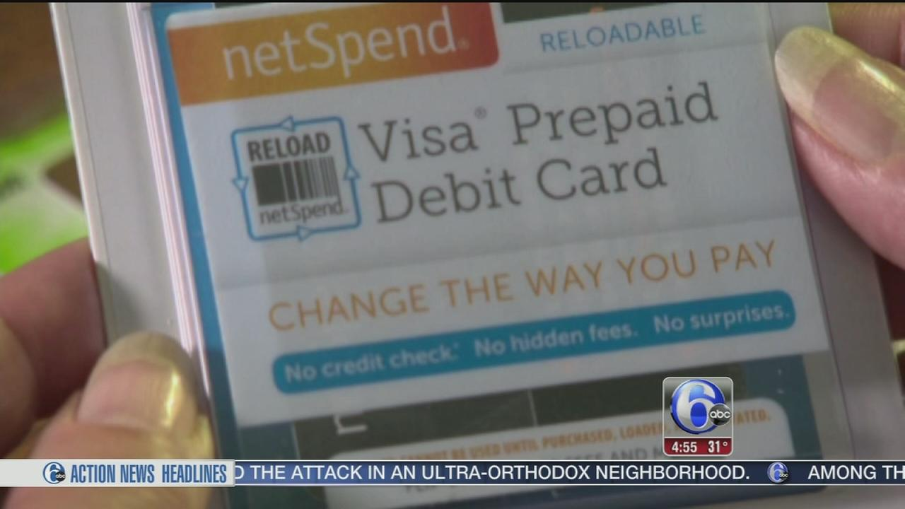 VIDEO: Best prepaid cards