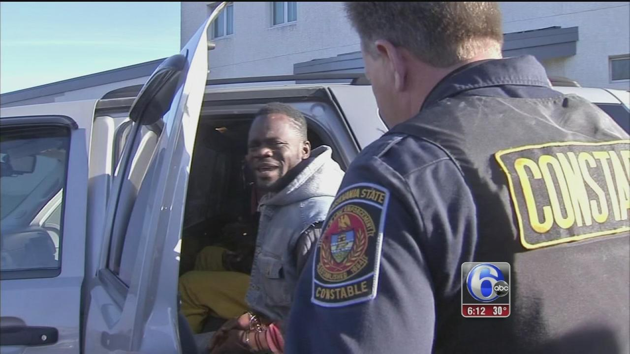 VIDEO: Father charged in sons death