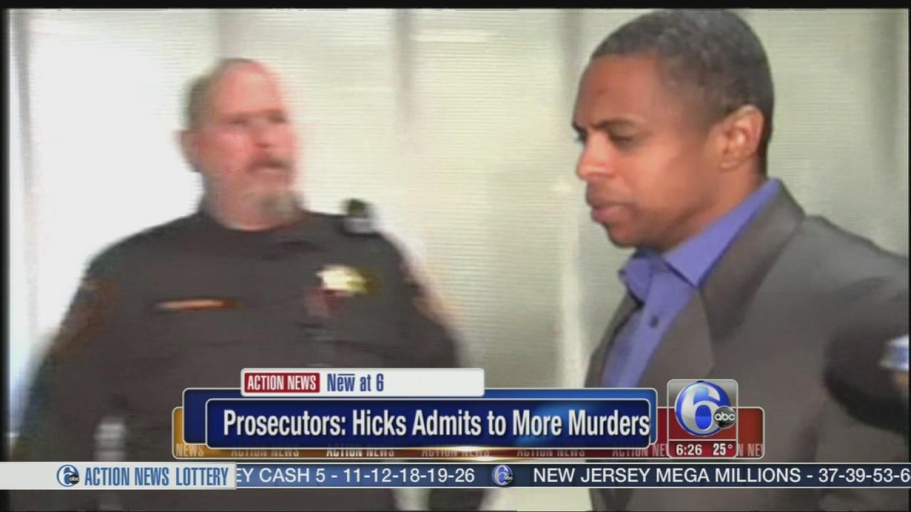 VIDEO: Man gets death penalty in Poconos murder