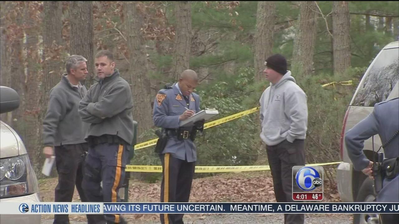 VIDEO: 2 chidlren dead, child and woman critical after shooting