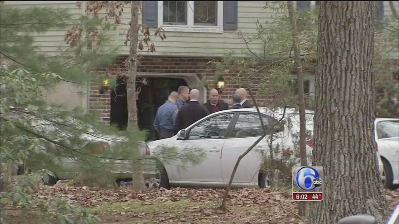 VIDEO: 2 children dead in Tabernacle shooting