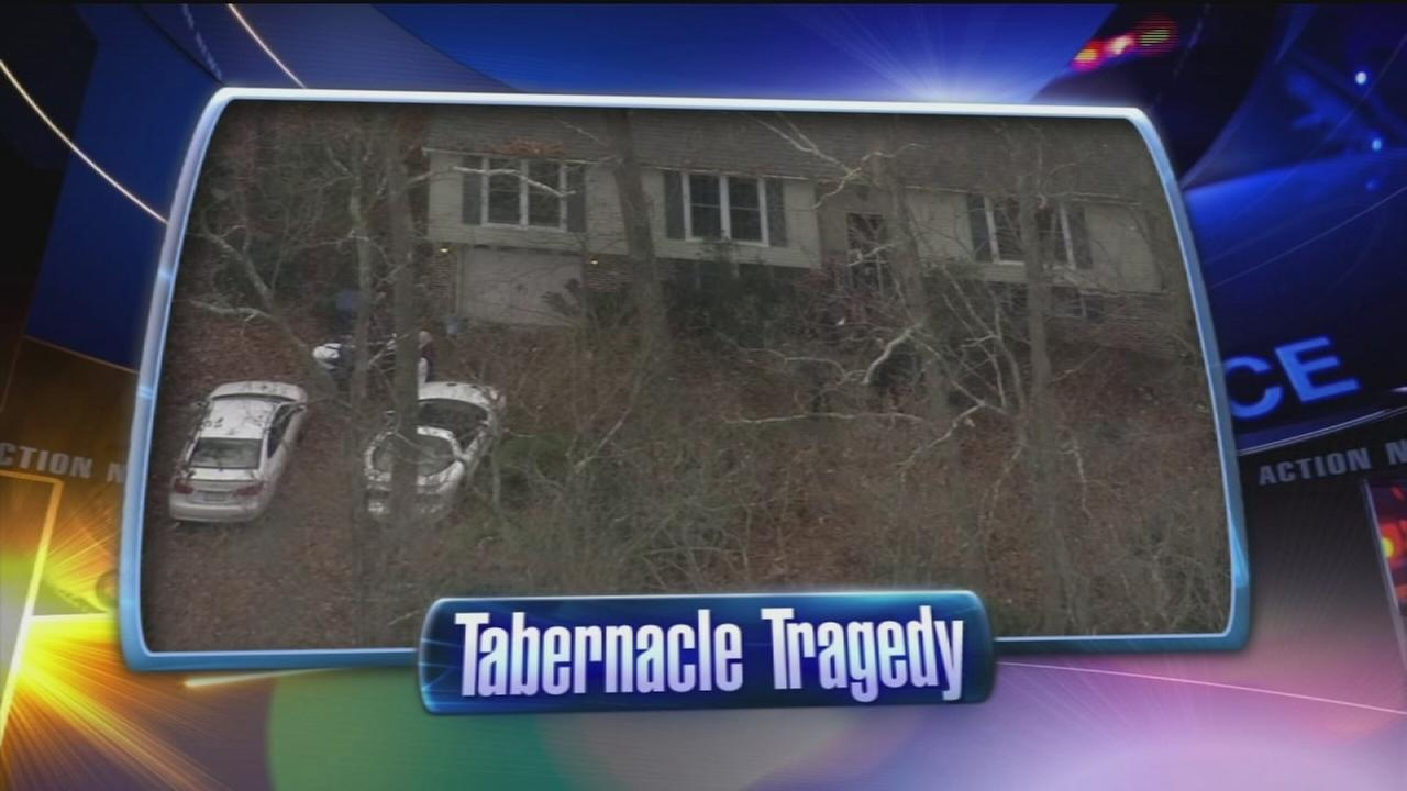 VIDEO: Finances possible trigger in deadly shooting in Tabernacle