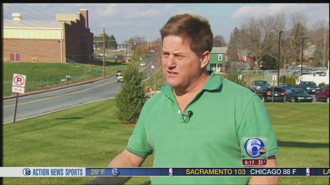VIDEO: Driver describes terrifying tractor-trailer crash