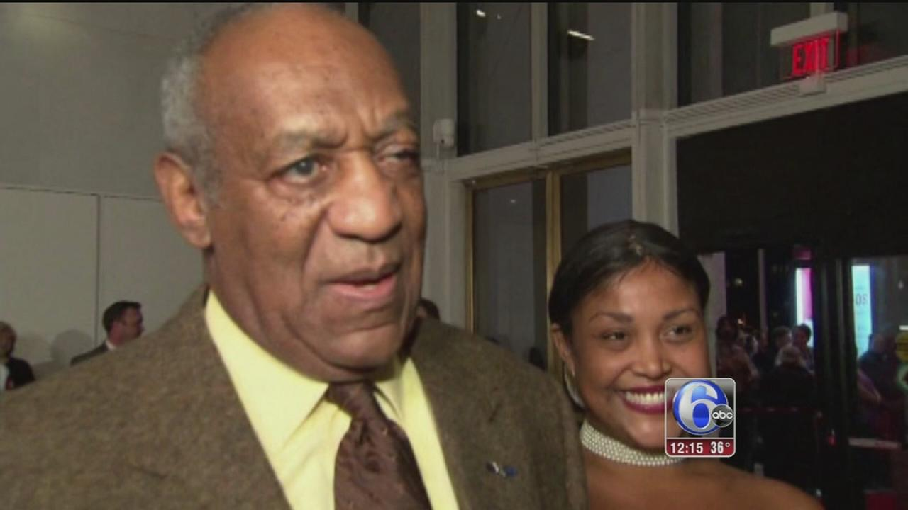 VIDEO: New Cosby accusers