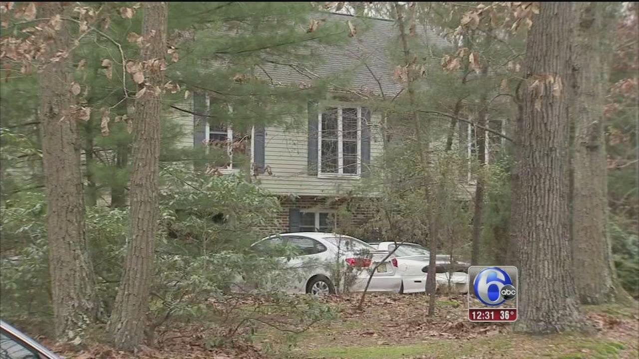 VIDEO: Police name child victims in fatal Tabernacle shooting