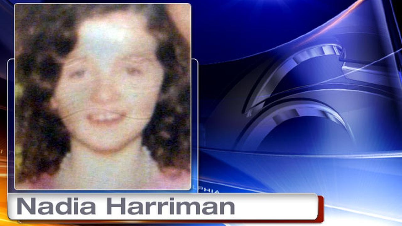 Nadia Harriman