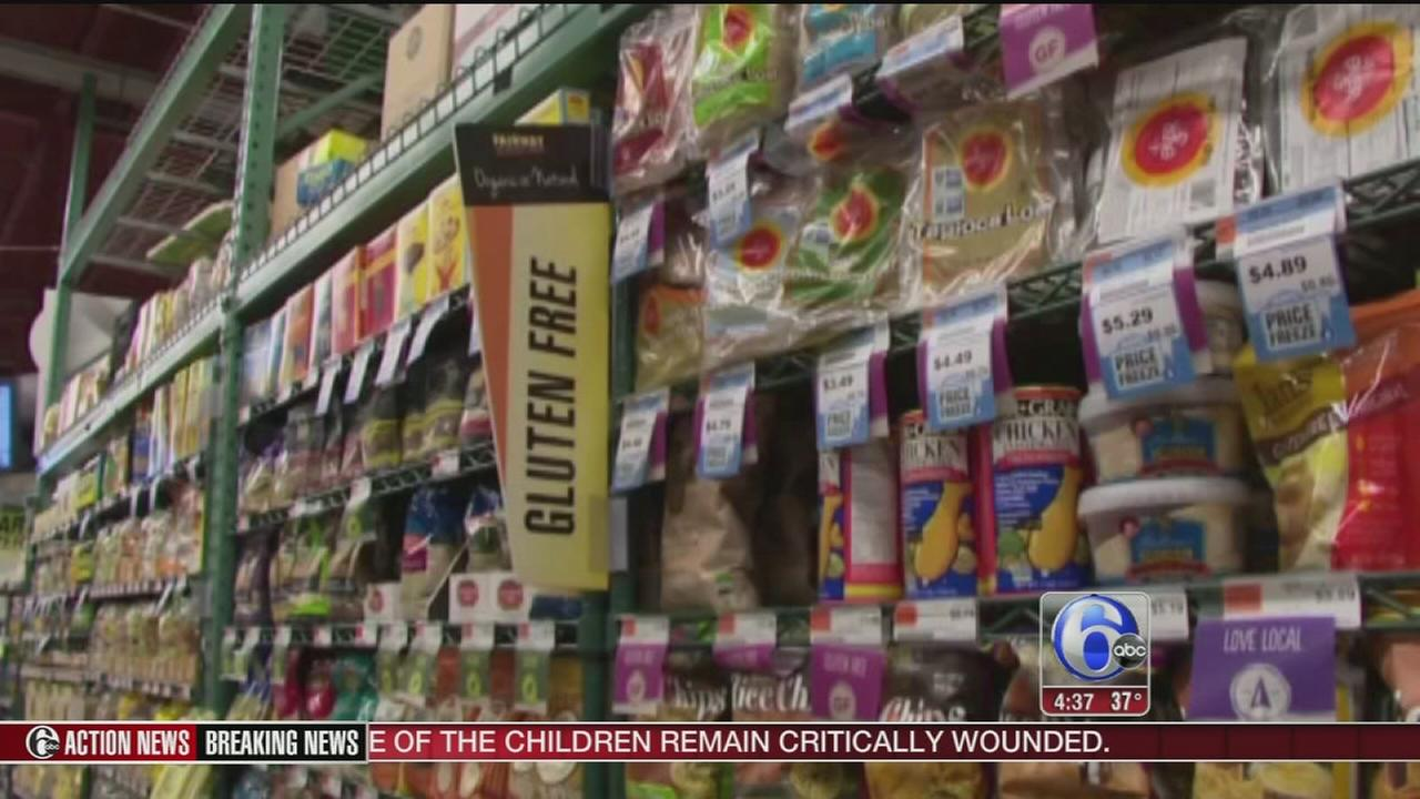 VIDEO: Gluten free?  Doctors warn of the risks