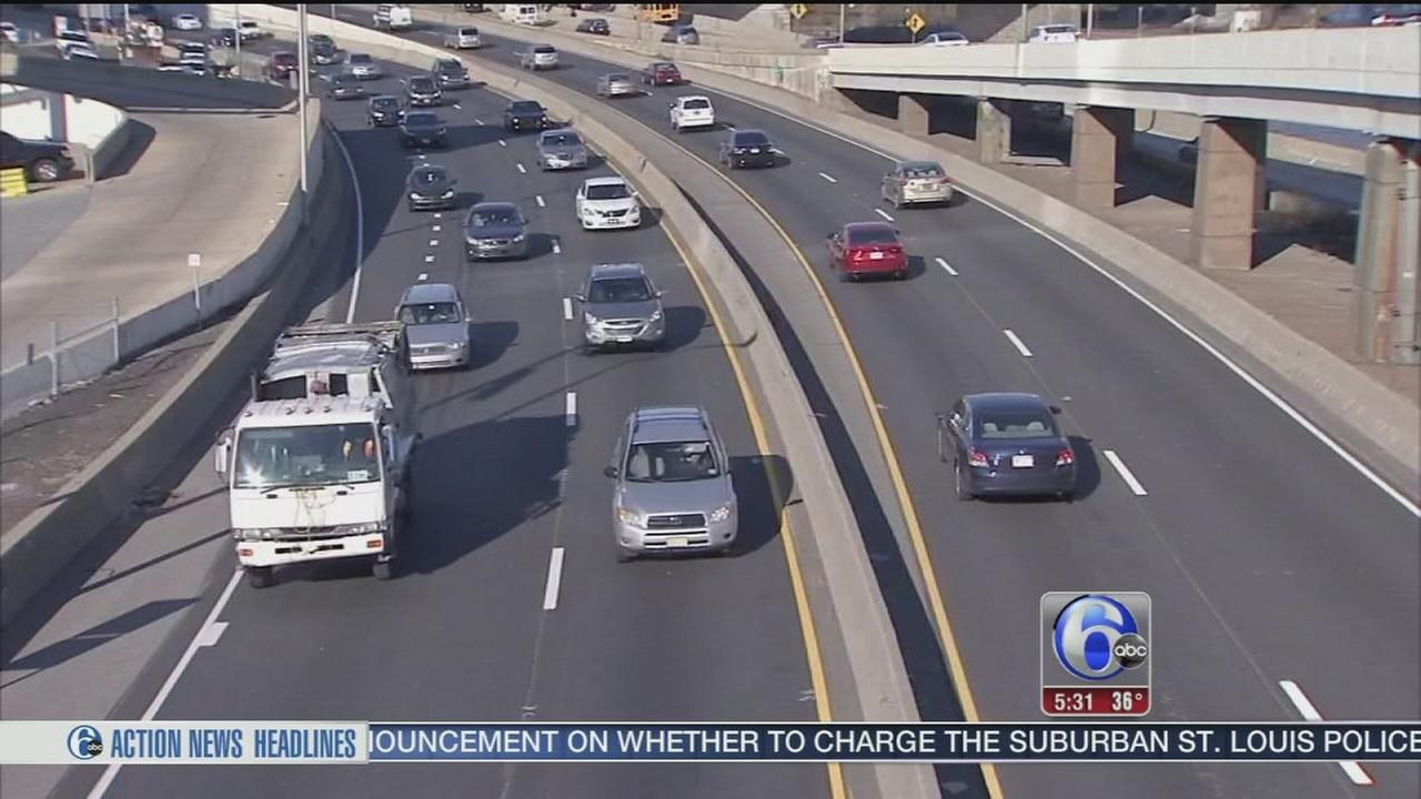 VIDEO: Thanksgiving a week away but travel starts early