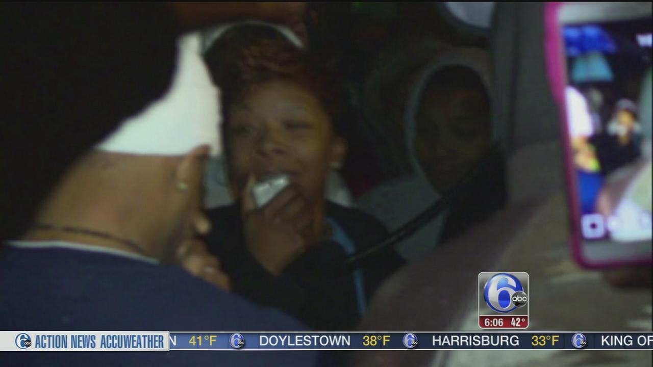 VIDEO: Ferguson prepares for  grand jury decision